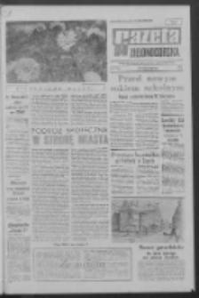 Gazeta Zielonogórska : organ KW Polskiej Zjednoczonej Partii Robotniczej R. XIV Nr 203 (27/28 sierpnia 1966). - Wyd. A
