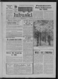 Gazeta Zielonogórska : magazyn lubuski : organ KW Polskiej Zjednoczonej Partii Robotniczej R. XXIV Nr 3 (4/5 stycznia 1975). - Wyd. A