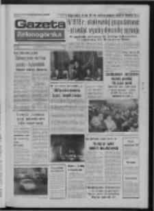 Gazeta Zielonogórska : organ KW Polskiej Zjednoczonej Partii Robotniczej R. XXIV Nr 14 (17 stycznia 1975). - Wyd. A