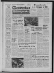 Gazeta Zielonogórska : organ KW Polskiej Zjednoczonej Partii Robotniczej R. XXIV Nr 18 (22 stycznia 1975). - Wyd. A