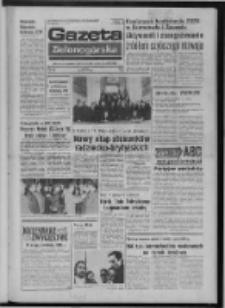 Gazeta Zielonogórska : organ KW Polskiej Zjednoczonej Partii Robotniczej R. XXIV Nr 41 (18 luty 1975). - Wyd. A