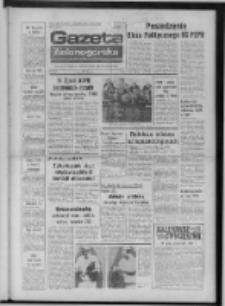 Gazeta Zielonogórska : organ KW Polskiej Zjednoczonej Partii Robotniczej R. XXIV Nr 65 (19 marca 1975). - Wyd. A