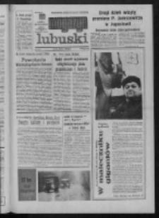 Gazeta Zielonogórska : magazyn lubuski : organ KW Polskiej Zjednoczonej Partii Robotniczej R. XXIV Nr 95 (25/26/27 kwietnia 1975). - Wyd. A