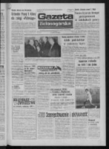 Gazeta Zielonogórska : organ KW Polskiej Zjednoczonej Partii Robotniczej R. XXIV Nr 97 (29 kwietnia 1975). - Wyd. A