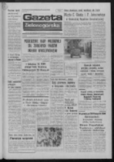 Gazeta Zielonogórska : organ KW Polskiej Zjednoczonej Partii Robotniczej R. XXIV Nr 116 (22 maja 1975). - Wyd. A