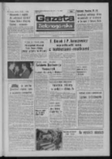 Gazeta Zielonogórska : organ KW Polskiej Zjednoczonej Partii Robotniczej R. XXIV Nr 120 (27 maja 1975). - Wyd. A