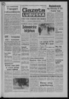 Gazeta Lubuska : dziennik Polskiej Zjednoczonej Partii Robotniczej R. XXIV Nr 178 (14 sierpnia 1975). - Wyd. A