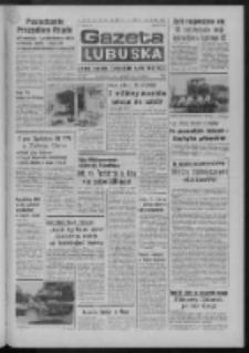 Gazeta Lubuska : dziennik Polskiej Zjednoczonej Partii Robotniczej R. XXIV Nr 190 (1 września 1975). - Wyd. A