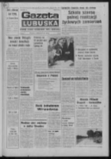 Gazeta Lubuska : dziennik Polskiej Zjednoczonej Partii Robotniczej R. XXIV Nr 191 (2 września 1975). - Wyd. A