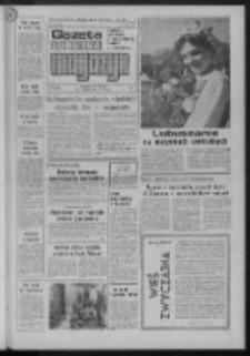 Gazeta Lubuska : magazyn : dziennik Polskiej Zjednoczonej Partii Robotniczej R. XXIV Nr 195 (6/7 września 1975). - Wyd. A