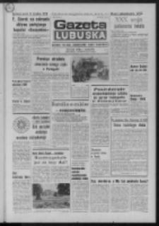 Gazeta Lubuska : dziennik Polskiej Zjednoczonej Partii Robotniczej : Zielona Góra - Gorzów R. XXIV Nr 205 (18 września 1975). - Wyd. A