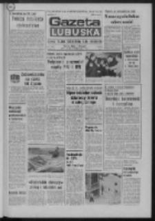 Gazeta Lubuska : dziennik Polskiej Zjednoczonej Partii Robotniczej : Zielona Góra - Gorzów R. XXIV Nr 223 (10 października 1975). - Wyd. A