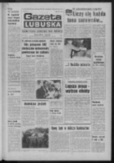 Gazeta Lubuska : dziennik Polskiej Zjednoczonej Partii Robotniczej : Zielona Góra - Gorzów R. XXIV Nr 231 (20 października 1975). - Wyd. A