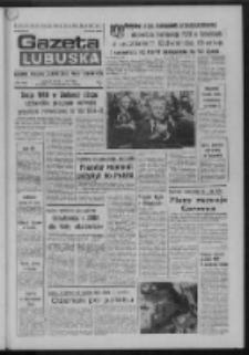 Gazeta Lubuska : dziennik Polskiej Zjednoczonej Partii Robotniczej : Zielona Góra - Gorzów R. XXIV Nr 237 (28 października 1975). - Wyd. A