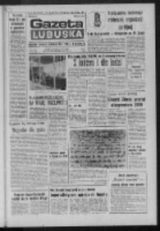 Gazeta Lubuska : dziennik Polskiej Zjednoczonej Partii Robotniczej : Zielona Góra - Gorzów R. XXIV Nr 240 (31 października 1975). - Wyd. A