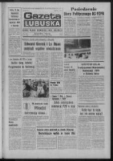 Gazeta Lubuska : dziennik Polskiej Zjednoczonej Partii Robotniczej : Zielona Góra - Gorzów R. XXIV Nr 251 (13 listopada 1975). - Wyd. A