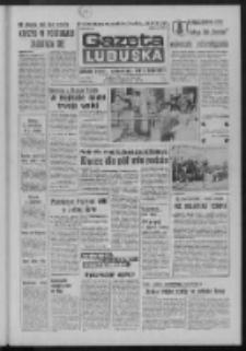 Gazeta Lubuska : dziennik Polskiej Zjednoczonej Partii Robotniczej : Zielona Góra - Gorzów R. XXIV Nr 261 (25 listopada 1975). - Wyd. A