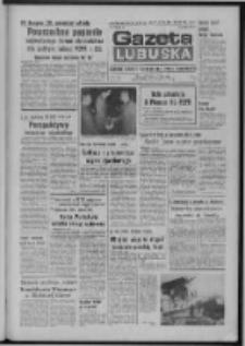 Gazeta Lubuska : dziennik Polskiej Zjednoczonej Partii Robotniczej : Zielona Góra - Gorzów R. XXV Nr 17 (22 stycznia 1976). - Wyd. A
