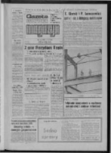 Gazeta Lubuska : magazyn : dziennik Polskiej Zjednoczonej Partii Robotniczej : Zielona Góra - Gorzów R. XXV Nr 82 (10/11 kwietnia 1976). - Wyd. A