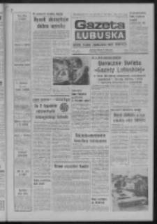 Gazeta Lubuska : dziennik Polskiej Zjednoczonej Partii Robotniczej : Zielona Góra - Gorzów R. XXV Nr 198 (31 sierpnia 1976). - Wyd. A