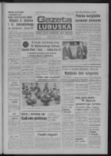 Gazeta Lubuska : dziennik Polskiej Zjednoczonej Partii Robotniczej : Zielona Góra - Gorzów R. XXV Nr 209 (14 września 1976). - Wyd. A