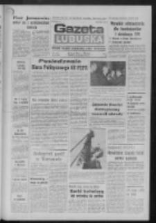 Gazeta Lubuska : dziennik Polskiej Zjednoczonej Partii Robotniczej : Zielona Góra - Gorzów R. XXVI Nr 37 (16 lutego 1977). - Wyd. A