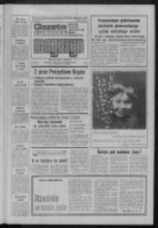 Gazeta Lubuska : magazyn : dziennik Polskiej Zjednoczonej Partii Robotniczej : Zielona Góra - Gorzów R. XXV [właśc. XXVI] Nr 80 (9/10/11 kwietnia 1977). - Wyd. A