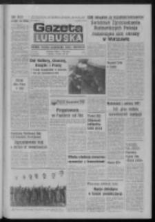 Gazeta Lubuska : dziennik Polskiej Zjednoczonej Partii Robotniczej : Zielona Góra - Gorzów R. XXVI Nr 102 (6 maja 1977). - Wyd. A