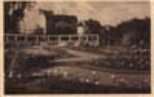 Gorzów Wlkp. / Landsberg a. W.; Die Parkstadt; Im Rosengarten; Park miejski; W ogrodzie różanym