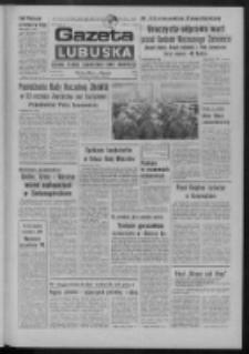 Gazeta Lubuska : dziennik Polskiej Zjednoczonej Partii Robotniczej : Zielona Góra - Gorzów R. XXVII Nr 106 (10 maja 1978). - Wyd. A