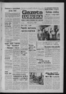 Gazeta Lubuska : dziennik Polskiej Zjednoczonej Partii Robotniczej : Zielona Góra - Gorzów R. XXVII Nr 170 (27 lipca 1978). - Wyd. A