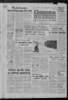 Gazeta Lubuska : dziennik Polskiej Zjednoczonej Partii Robotniczej : Zielona Góra - Gorzów R. XXVII Nr 3 (4 stycznia 1979). - Wyd. A