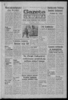 Gazeta Lubuska : dziennik Polskiej Zjednoczonej Partii Robotniczej : Zielona Góra - Gorzów R. XXVII Nr 6 (9 stycznia 1979). - Wyd. A
