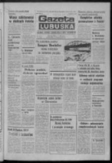 Gazeta Lubuska : dziennik Polskiej Zjednoczonej Partii Robotniczej : Zielona Góra - Gorzów R. XXVII Nr 13 (18 stycznia 1979). - Wyd. A