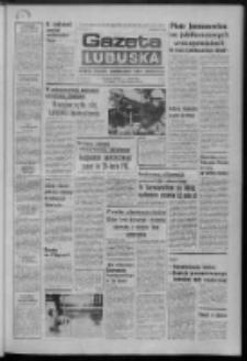 Gazeta Lubuska : dziennik Polskiej Zjednoczonej Partii Robotniczej : Zielona Góra - Gorzów R. XXVII Nr 16 (23 stycznia 1979). - Wyd. A