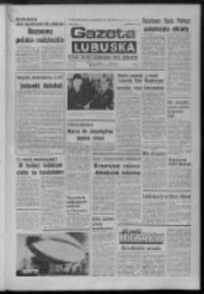 Gazeta Lubuska : dziennik Polskiej Zjednoczonej Partii Robotniczej : Zielona Góra - Gorzów R. XXVII Nr 27 (6 lutego 1979). - Wyd. A