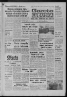 Gazeta Lubuska : dziennik Polskiej Zjednoczonej Partii Robotniczej : Zielona Góra - Gorzów R. XXVII Nr 41 (22 lutego 1979). - Wyd. A