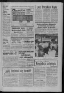 Gazeta Lubuska : magazyn : dziennik Polskiej Zjednoczonej Partii Robotniczej : Zielona Góra - Gorzów R. XXVII Nr 43 (24/25 lutego 1979). - Wyd. A