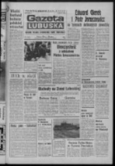 Gazeta Lubuska : dziennik Polskiej Zjednoczonej Partii Robotniczej : Zielona Góra - Gorzów R. XXVII Nr 78 (9 kwietnia 1979). - Wyd. A