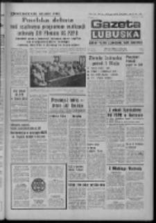 Gazeta Lubuska : dziennik Polskiej Zjednoczonej Partii Robotniczej : Zielona Góra - Gorzów R. XXVII Nr 93 (27 kwietnia 1979). - Wyd. A
