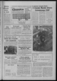 Gazeta Lubuska : magazyn : dziennik Polskiej Zjednoczonej Partii Robotniczej : Zielona Góra - Gorzów R. XXVII Nr 94 (28/29 kwietnia 1979). - Wyd. A