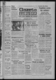 Gazeta Lubuska : dziennik Polskiej Zjednoczonej Partii Robotniczej : Zielona Góra - Gorzów R. XXVII Nr 106 (14 maja 1979). - Wyd. A
