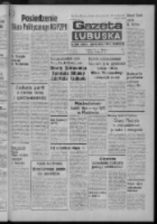 Gazeta Lubuska : dziennik Polskiej Zjednoczonej Partii Robotniczej : Zielona Góra - Gorzów R. XXVII Nr 108 (16 maja 1979). - Wyd. A