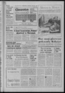 Gazeta Lubuska : magazyn : dziennik Polskiej Zjednoczonej Partii Robotniczej : Zielona Góra - Gorzów R. XXVII Nr 117 (26/27 maja 1979). - Wyd. A