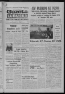 Gazeta Lubuska : dziennik Polskiej Zjednoczonej Partii Robotniczej : Zielona Góra - Gorzów R. XXVII Nr 131 (13/14 czerwca 1979). - Wyd. A