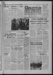 Gazeta Lubuska : dziennik Polskiej Zjednoczonej Partii Robotniczej : Zielona Góra - Gorzów R. XXVII Nr 134 (18 czerwca 1979). - Wyd. A
