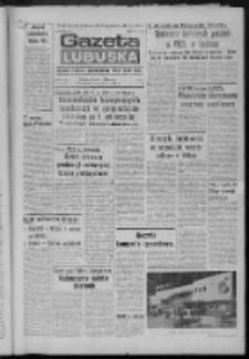 Gazeta Lubuska : dziennik Polskiej Zjednoczonej Partii Robotniczej : Zielona Góra - Gorzów R. XXVII Nr 143 (28 czerwca 1979). - Wyd. A