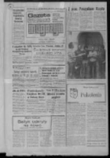 Gazeta Lubuska : magazyn : dziennik Polskiej Zjednoczonej Partii Robotniczej : Zielona Góra - Gorzów R. XXVII Nr 145 (30 czerwca - 1 lipca 1979). - Wyd. A