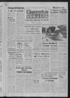 Gazeta Lubuska : dziennik Polskiej Zjednoczonej Partii Robotniczej : Zielona Góra - Gorzów R. XXVII Nr 150 (6 lipca 1979). - Wyd. A