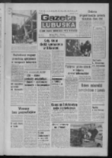 Gazeta Lubuska : dziennik Polskiej Zjednoczonej Partii Robotniczej : Zielona Góra - Gorzów R. XXVII Nr 177 (9 sierpnia 1979). - Wyd. A